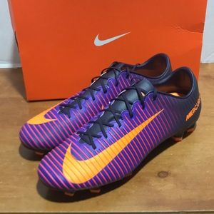 New with box Nike Mercurial Veloce 3 FG soccer